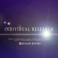 Design Repot|デザインレポート
