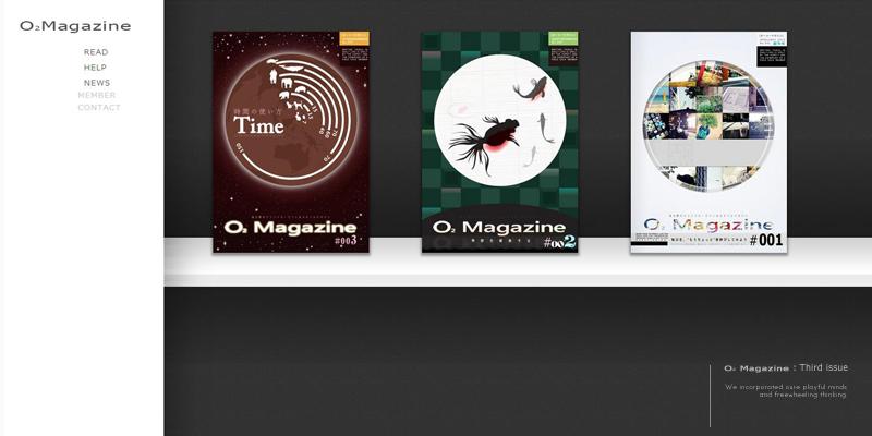 O2Magazine#003