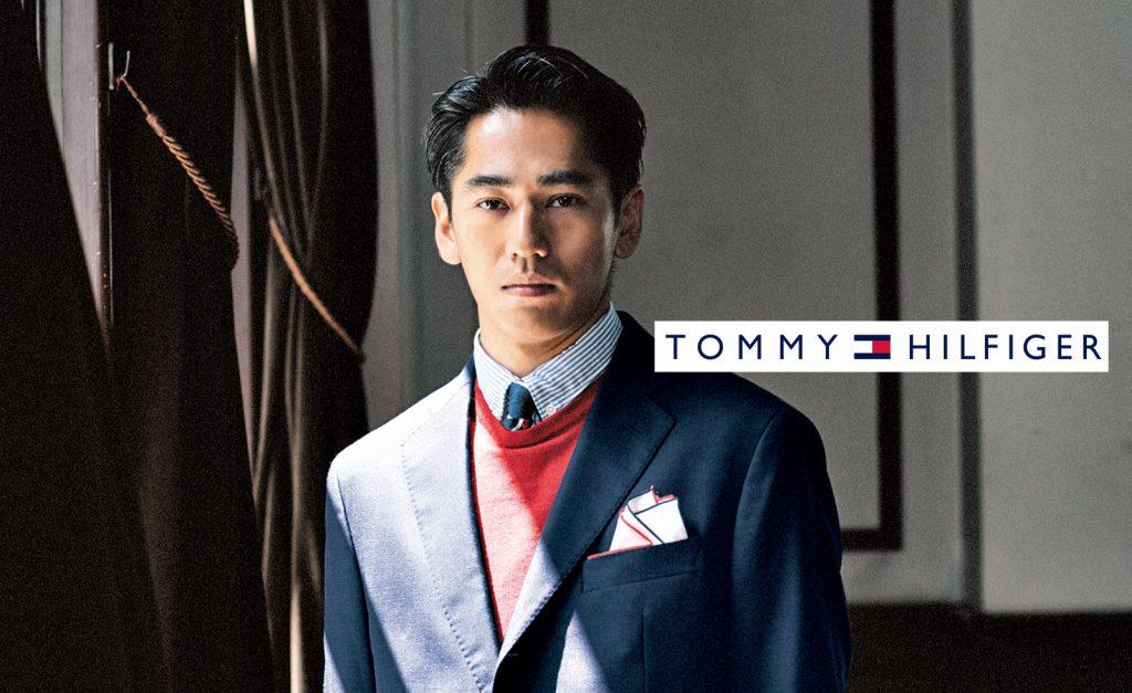 TOMMY HILFIGER様特集|Esquireデジタル様