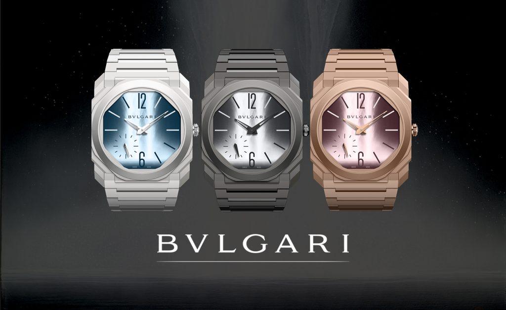 BVLGARI OCTO特集|Esquireデジタル様